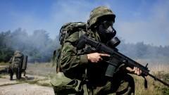 Pomorscy terytorialsi będą szkolić się pod okiem żołnierzy Armii Brytyjskiej.