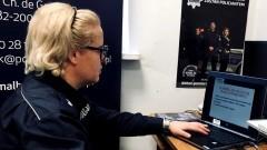 Malbork. Wirtualnie o cyberprzemocy z dziećmi i młodzieżą.