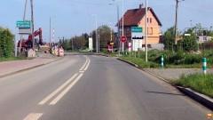Utrudnienia w Nowej Wsi Malborskiej. Drogowcy kładą ostatnią warstwę asfaltu - 18.05.2021 (aktualizacja)