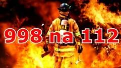 Uwaga! W czerwcu nastąpi zmiana numeru 998 na 112.