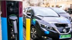 Gdańsk. Pojawiły się nowe stacje ładowania pojazdów elektrycznych.