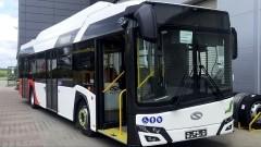Malbork. Pierwszy elektryczny autobus wyjedzie na ulicę już w czerwcu.