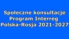 Malbork. Starostwo Powiatowe zaprasza do udziału w konsultacjach społecznych.