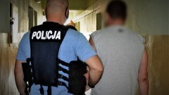 Tczew. Za kradzież 100 zł mężczyźnie grozi do 10 lat więzienia.