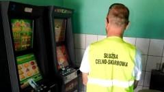 KAS. Pomysłowość organizatorów nielegalnych gier hazardowych nie zna granic.