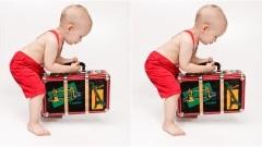 Podróże z dzieckiem – sprawdź, jak spakować apteczkę