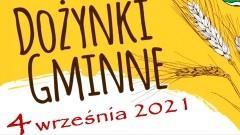 Gmina Stare Pole zaprasza do wzięcia udziału w uroczystościach dożynkowych.