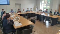 XXIII sesja VIII kadencji Rady Gminy Malbork - 15.09.2021
