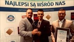 Sukces malborskiej firmy na Międzynarodowym Forum Stolarki Budowlanej.