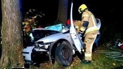 Dziecko trafiło do szpitala po wypadku w Szymankowie – weekendowy raport malborskich służb mundurowych.