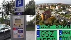 Malbork. Czy elektrykiem wszędzie zaparkujesz za darmo?
