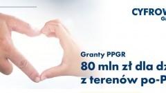 Gmina Miłoradz. Rodziny po byłym PGR mogą składać wnioski na darmowy sprzęt komputerowy.