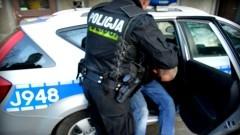 Malbork. 16-latek zatrzymany za posiadanie narkotyków.