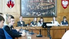 Malbork. Wkrótce pierwsze obrady Młodzieżowej Rady Miasta Malborka IX kadencji.