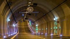 Uwaga! Wkrótce prace serwisowe w Tunelu pod Martwą Wisłą.