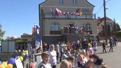 DZIEŃ EUROPY W DZIERZGONIU – 08.05.2015