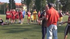 ZAWODNICY PAMIRU, POKONALI SWOICH RYWALI 4:0. RED BOX CUP MALBORK – 13.06.2015