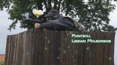 Przyjedź i poczuj prawdziwą adrenalinę. Paintball w Lisewie Malborskim już otwarty - 14.09.2015