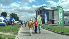 Euromaster Czermak w Malborku - Przyjdź na dni otwarte i sprawdź bezpłatnie stan swojego auta - 18.09.2015