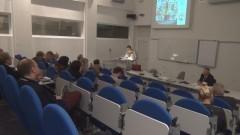 Międzynarodowa konferencja naukowa w Muzeum Zamkowym w Malborku połączona z XXV Zjazdem Generalnym Stowarzyszenia Zamków i Muzeów Nadbałtyckich - 18/19.09.2015