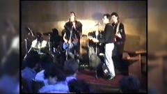 Koncert Zespołu PABIEDA. Miejski Dom Kultury w Malborku - 5 maja 1991 roku