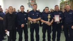 Zawody Strzeleckie o Puchar Komendanta Powiatowego Policji w Sztumie – 23.10.2015