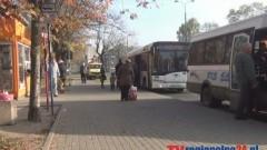 Dodatkowe autobusy MZK w okresie Wszystkich Świętych w Malborku - 31.10-02.11.2015