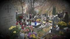 Dzień Wszystkich Świętych w Dzierzgoniu – 01.11.2015
