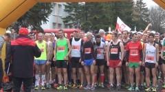 Sportowe uczczenie narodowego święta. Bieg Niepodległości w Malborku - 11.11.2015