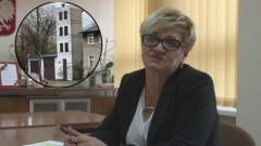 Czy OSP w Dzierzgoniu doczeka się gruntownego remontu remizy? - 18.11.2015
