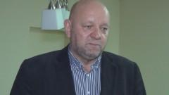 Leszek Sarnowski nowy prezes RTI w Dzierzgoniu mówi o wstępnych planach na rozwój spółki – 18.11.2015