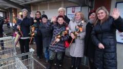 Krystyna Gąsiorowska z Malborka wygrała 5 tys. zł. Zobacz pełny zapis losowania nagród głównych. E.Leclerc w Malborku świętuje swoje 5. urodziny - 22.11.2015
