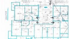 """Rozpoczęła się procedura przyjmowania wniosków o najem mieszkań z zasobów Malborskiego TBS, w budynku mieszkalnym """"O"""" przy ul. Czerskiego w Malborku."""