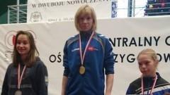 Alicja Krauze z MAL WOPR Mistrzynią Polski