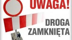 Droga Ramoty - Waplewo Wielkie od jutra zamknięta dla ruchu. Remont potrwa trzy dni - 07.12.2015