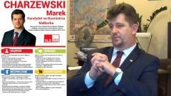 Marek Charzewski podsumowuje rok urzędowania jako burmistrz Miasta Malborka - 08.12.2015