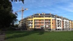 Nowe mieszkania i konflikt wspólnoty z deweloperem. Właściciele chcą należytego usunięcia usterek - 09.12.2015
