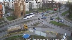 """Stanowisko GDDKiA: """"Włączenie sygnalizacji podczas budowy oznaczałoby paraliż drogowy Malborka"""" - 10.12.2015"""