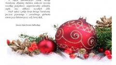 Życzenia Świąteczne składa Starosta i Rada Powiatu Malborskiego
