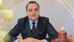 Życzenia świąteczne Wójta Gminy Malbork Marcina Kwiatkowskiego – 22.12.2015