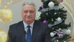 Życzenia świąteczne Burmistrza Miasta i Gminy Nowy Staw Jerzego Szałacha – 22.12.2015