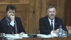 Budżetowa - XV sesja Rady Miasta Malborka. Zobacz pełne nagranie wideo - 29.12.2015