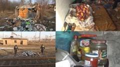 Malbork: Przetrwanie do jutra, przetrwanie do wiosny. Dla bezdomnych to duże wyzwanie – 05.01.2016