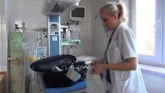 Zobacz jaki sprzęt trafił do Malborskiego szpitala dzięki WOŚP. Sprawdź program imprezy w naszym mieście - 05.01.2016