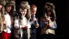 Kolędy w wykonaniu najmłodszych. Malborskie szkoły i przedszkola zaśpiewały podczas XXV Festiwalu Boże Narodzenie w Sztuce - 09.01.2016