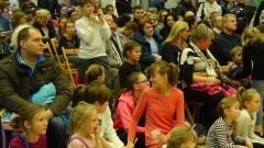 Ponad 35 tys. zł na dzieci i seniorów. Za nami 24. Finał Wielkiej Orkiestry Świątecznej Pomocy w Malborku - 10.01.2016