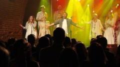 Koncert Noworoczny Sound 'n' Grace w Karwanie z okazji zakończenia XXV Festiwalu Boże Narodzenie w Sztuce w Malborku - 15.01.2016
