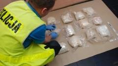 KWP/KMP Elbląg: policjanci przechwycili ponad 40 kg narkotyków – 21.01.2016
