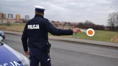 Malbork: Policja przebadała 500 kierowców. Weekendowy raport służb mundurowych – 08.02.2016