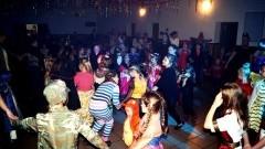 Bal Karnawałowy dla dzieci organizowany przez Gminny Ośrodek Kultury i Sportu w Miłoradzu - 04.02.2016